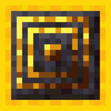 Slab version of Blackstone Minecraft Texture Pack