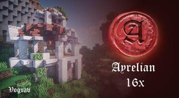 Ayrelian 16x Minecraft Texture Pack