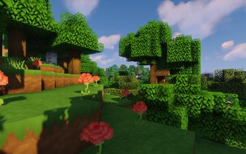its_minecraft_time TikTok Texture Pack (early release) Minecraft Texture Pack