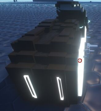 Lightcycle/Disc/Jet Resource Pack for Flubberschub's TRON packs Minecraft Texture Pack