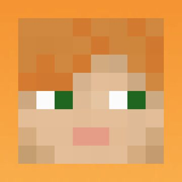 Face Animations for Steve and Alex Minecraft Texture Pack