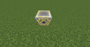 glowing lodestone for Dantdm Minecraft Texture Pack