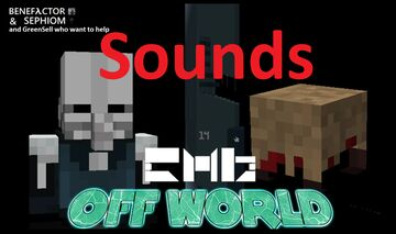 Combine Voice by GreenSell for CMB - A Half-Life 2 Themed Resource Pack Minecraft Texture Pack