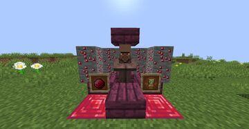 OG Rubies Minecraft Texture Pack