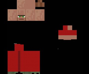 remastered steve Minecraft Texture Pack