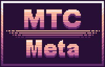 MTC-Meta || Better GUI Minecraft Texture Pack