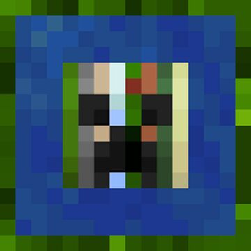 Camo Creepers Minecraft Texture Pack