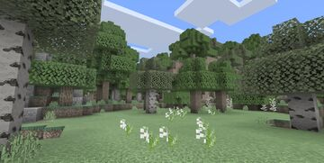 Comix - By DFergxx - 32x 64x and 128x - Bedrock Minecraft Texture Pack