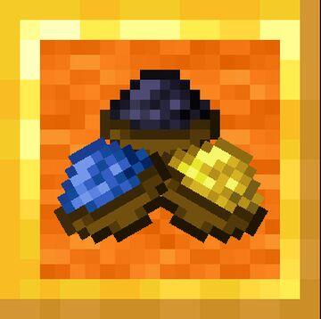 Dye To Dye Bowls (1.16.x - 1.17 Snapshot) Minecraft Texture Pack