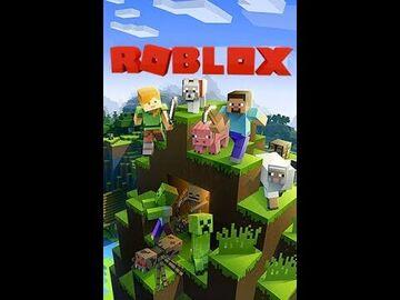 Roblox In Minecraft V2! Minecraft Texture Pack