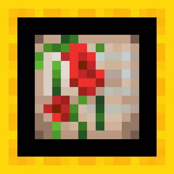 Flower Golem Minecraft Texture Pack