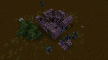 Post-Apocaliptic TPack Minecraft Texture Pack
