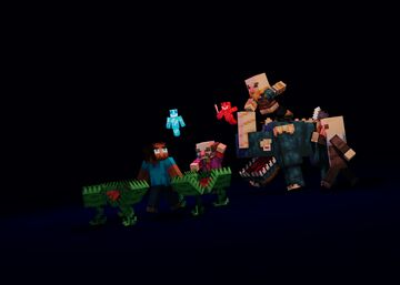 Sully's Pack Minecraft Texture Pack