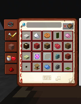 Better Recipe Gui Minecraft Texture Pack