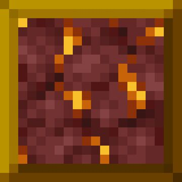 [Jappa] 20w11a Nether Gold Ore [1.16+] Minecraft Texture Pack