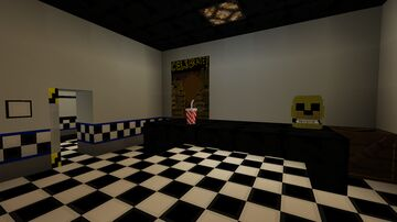Fredbears Family Diner resource pack V.0.1 by KDgames Minecraft Texture Pack