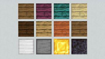 Prettier Pressure Plates Minecraft Texture Pack
