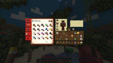 Adventurer's Backpack 1.11-1.16.2 Minecraft Texture Pack
