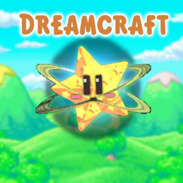 Dreamcraft: A Kirby Inspired Texture Pack Minecraft Texture Pack