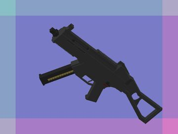 HK UMP Pack ( 1.14.4 ) Minecraft Texture Pack