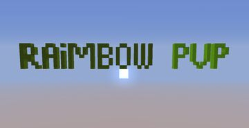 Raimbow PvP 16x [Complete version] Minecraft Texture Pack