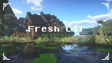 Fresh CIT v1.1.1 Minecraft Texture Pack