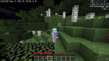 Lightsaber swords Minecraft Texture Pack