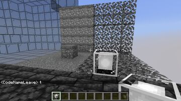 DarkForever- Grayscale MC 1 Minecraft Texture Pack