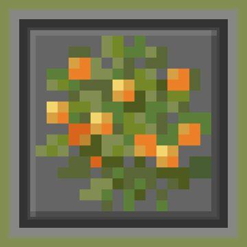 Glow Berries Minecraft Texture Pack
