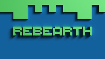 Rebearth Minecraft Texture Pack