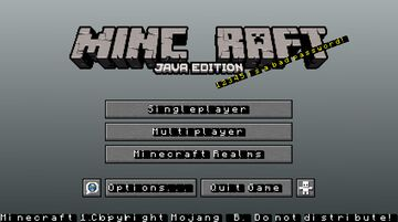 the best texture pack ever Minecraft Texture Pack
