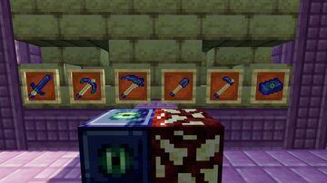 Enderite Revamp Minecraft Texture Pack