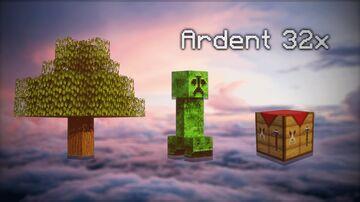 Ardent 32x 1.15 Minecraft Texture Pack