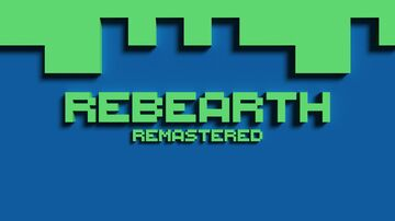 Rebearth Remastered Minecraft Texture Pack
