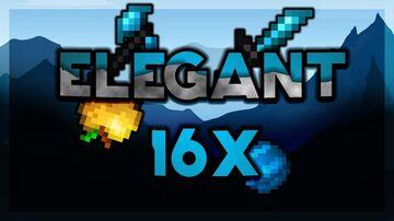 Élégant 16x Minecraft Texture Pack