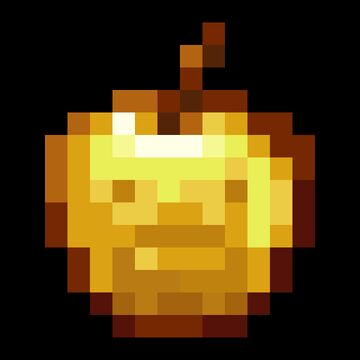 Fishy's Notch Apples Minecraft Texture Pack