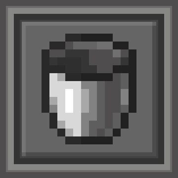 Alternative Buckets Minecraft Texture Pack