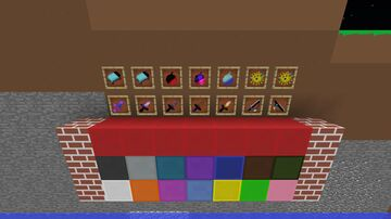 64x Hypixel Bedwars Skywars PvP Texture pack 1.8.9 Minecraft Texture Pack