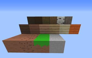 MinimalCraft Minecraft Texture Pack