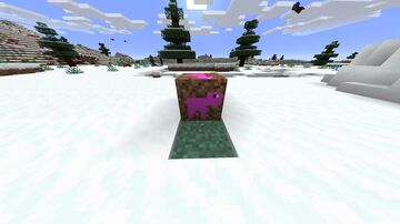 The Most Colorful Texture Pack Minecraft Texture Pack