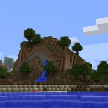 Pack.png Panorama 4K Minecraft Texture Pack