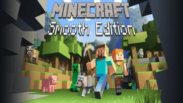 MC Smooth Edition 1.15 Minecraft Texture Pack