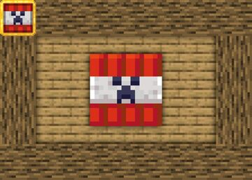 Vanilla+ Creeper TNT Minecraft Texture Pack