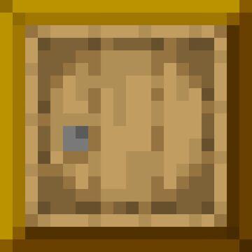 [Jappa] Oak Workbenches [1.16+] Minecraft Texture Pack