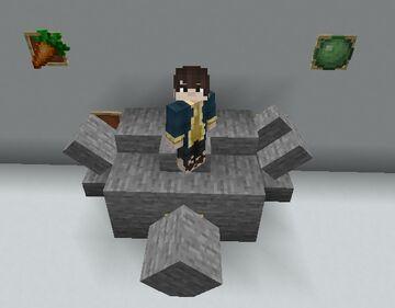 PSBAI(Properly Sized Blocks And Items) Minecraft Texture Pack