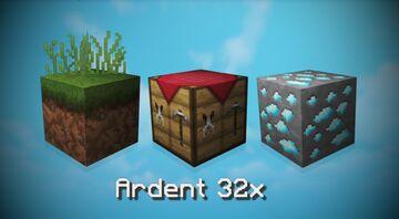 Ardent 32x 1.16 Minecraft Texture Pack