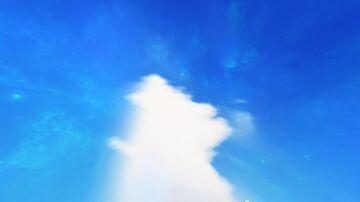 Morning Stars Overlay (custom sky overlay!) Minecraft Texture Pack