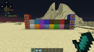 Aquaruim (REDONE) (More fps) [PvP Minecraft Texture Pack