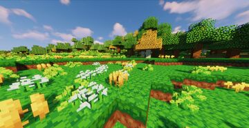 Olive Gardens v5.7.1, Pre release 2 Minecraft Texture Pack