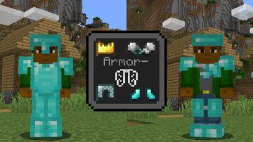 Armor- Minecraft Texture Pack